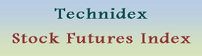 Technidex Stock Futures Index